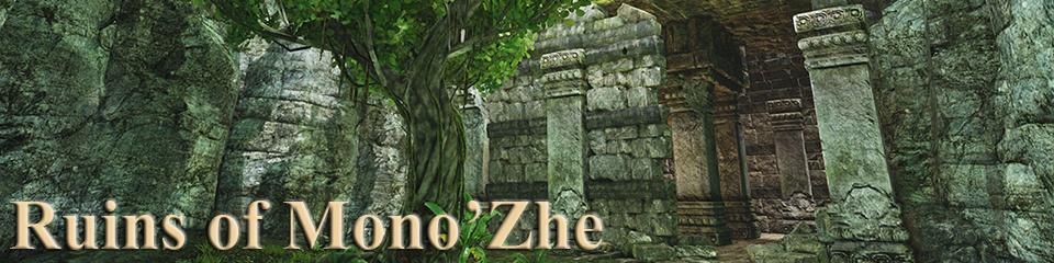 Ruins of Mono'Zhe